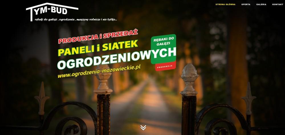 ogrodzenia-mazowieckie.pl